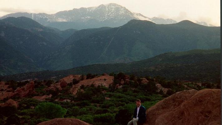 Garden Of The Gods Colorado Springs Co >> Colorado Mountains